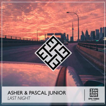 Asher & Pascal Junior - Last Night