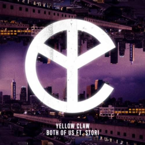 Yellow Claw feat. STORi - Both Of Us