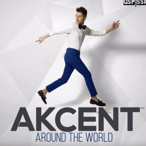 Akcent feat. Ackym & Veo - Getting Lucky