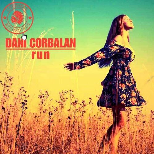 Dani Corbalan - Run (Radio Edit)