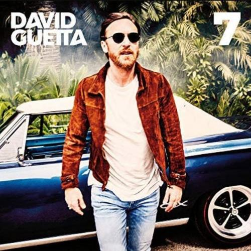 David Guetta feat. Jess Glynne & Stefflon Don - She Knows How To Love Me