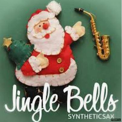 Jingle bells (deep house) (рингтон)