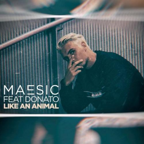 Maesic feat. Donato - Like An Animal